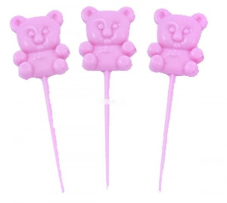 Rosa Bamse Picks