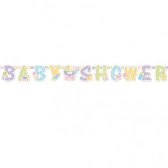 Babyshower Banner