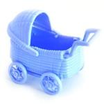 Babyvogn 2 pk Bl�