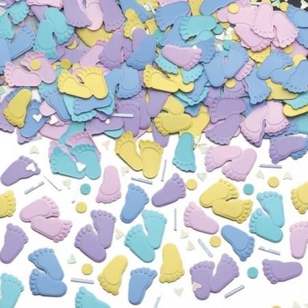 Confetti Sm� F�tter