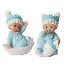 Babyfigur 10 cm Bl�