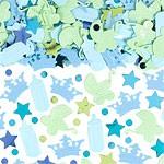 Baby Confetti Bl�
