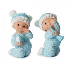Babyfigur 8 cm Bl�