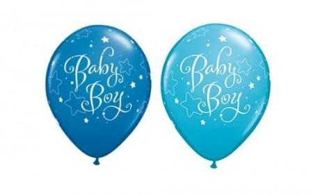 Ballonger Baby Boy