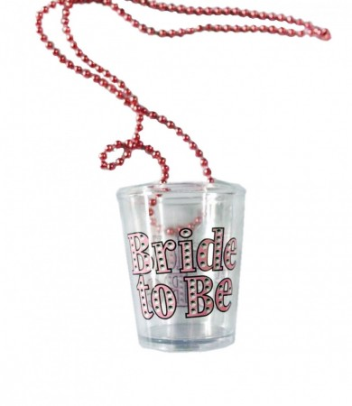 Bride To Be Shotglass