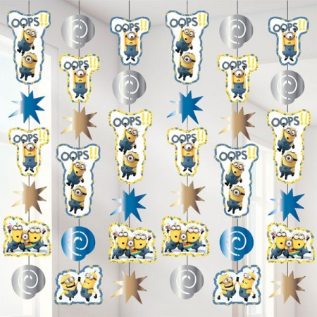 Minions Strings 6 stk