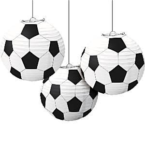 Fotballpynt til konfirmasjon
