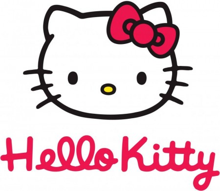 Hello Kitty Bursdag