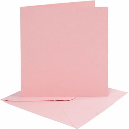 Kort og konvolutter