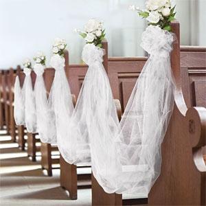 Dekor til bryllup