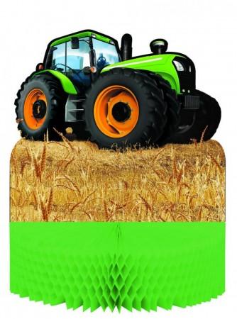 Traktor Bursdag