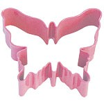 Sommerfugl cookie cutters