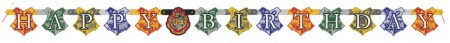 Harry Potter Bursdagsbanner