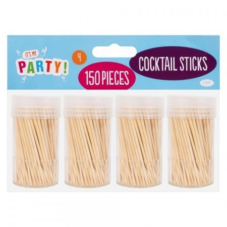 Cocktail Sticks 600 stk