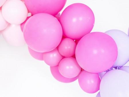 Ballonger til konfirmasjon