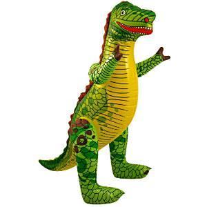 Dinosaur Bursdag