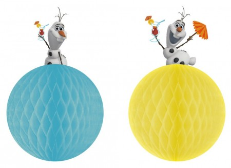 Frost Olaf Honeycombs