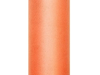 Bordløper Tyll 9mx30cm Orange05