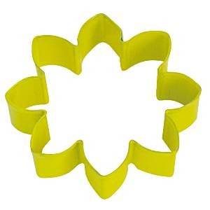 Cookie Cutter Daisy