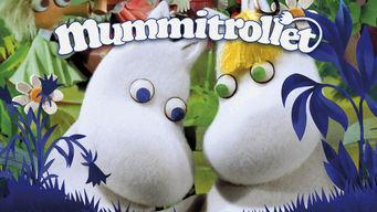 Mummitrollet Bursdag
