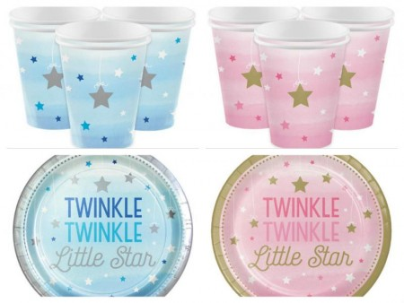 Twinkle Little Star 1-Årsdag
