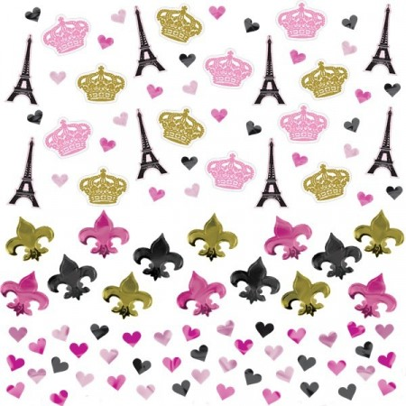 A Day in Paris Value Confetti 34g