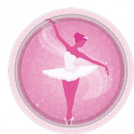 Ballerina Bursdag