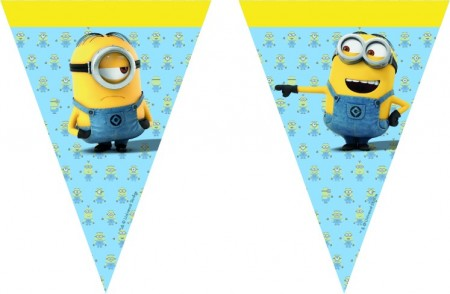 Minions Vimpler