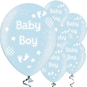 Baby Ballonger
