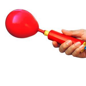 Ballong Tilbehør