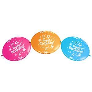 Ballong Link