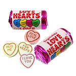 Mini Love Hearts 1stk